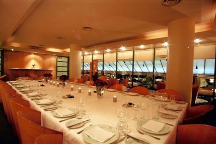 Large Private Dining Room