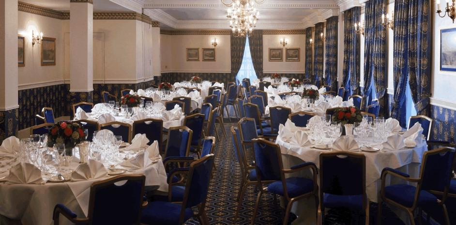 Chesterfield Mayfair