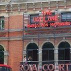 Royal Court Theatre hotels title=