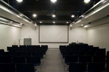 Seminar Suite B