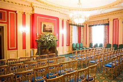 Members' Dining Room