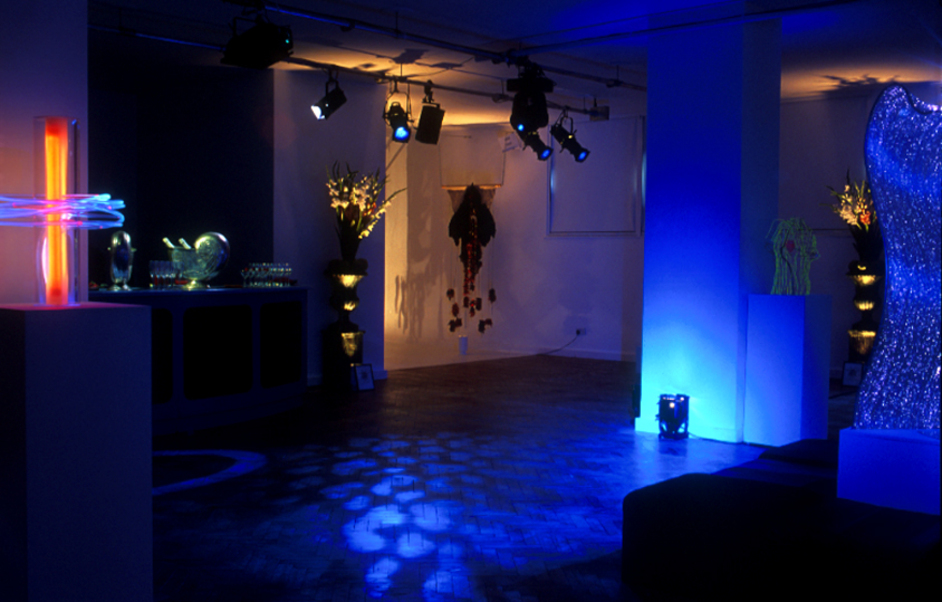 The Music Rooms