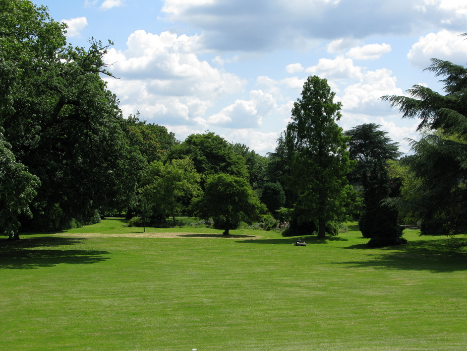 Gunnersbury Park