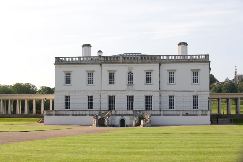 The Queen's House - � National Maritime Museum