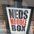 Ned's Noodle Bar