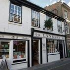 Langton's Bookshop