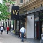 Waterstone's - Gower Street hotels title=