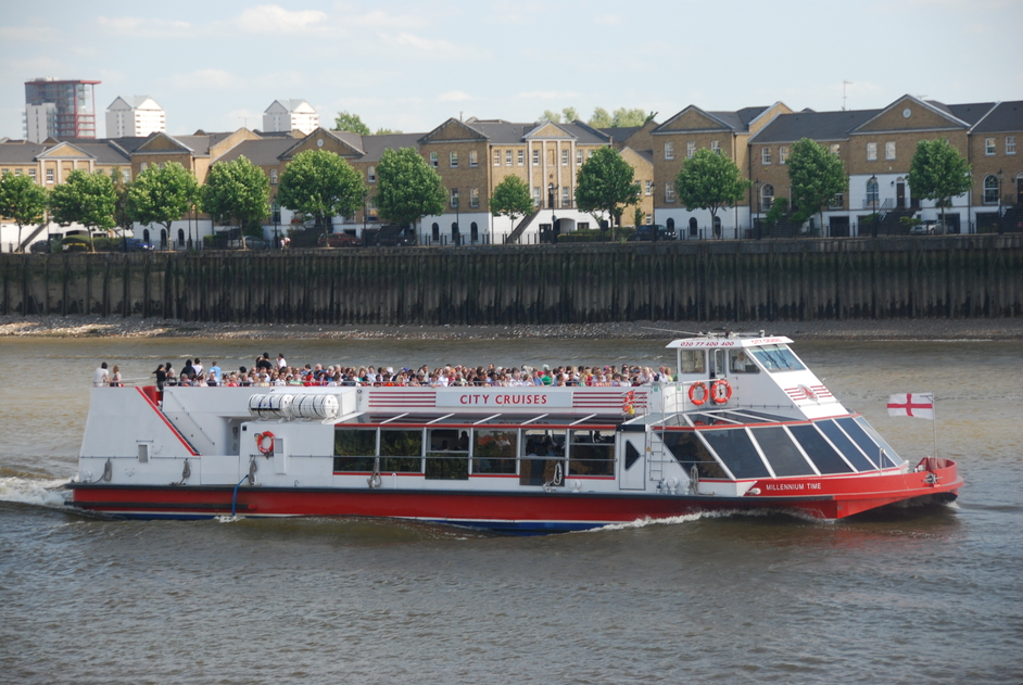 City Cruises Sightseeing Tours - City Cruises