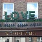 Woodhams