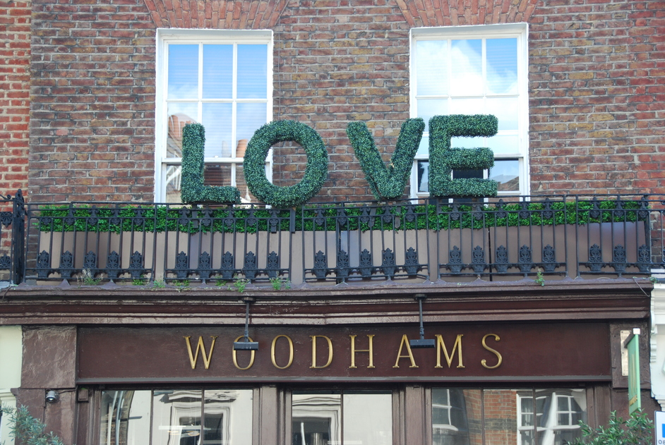 Woodhams - Woodhams Exterior
