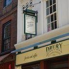 Drury Tea & Coffee Company
