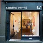 Concrete Hermit