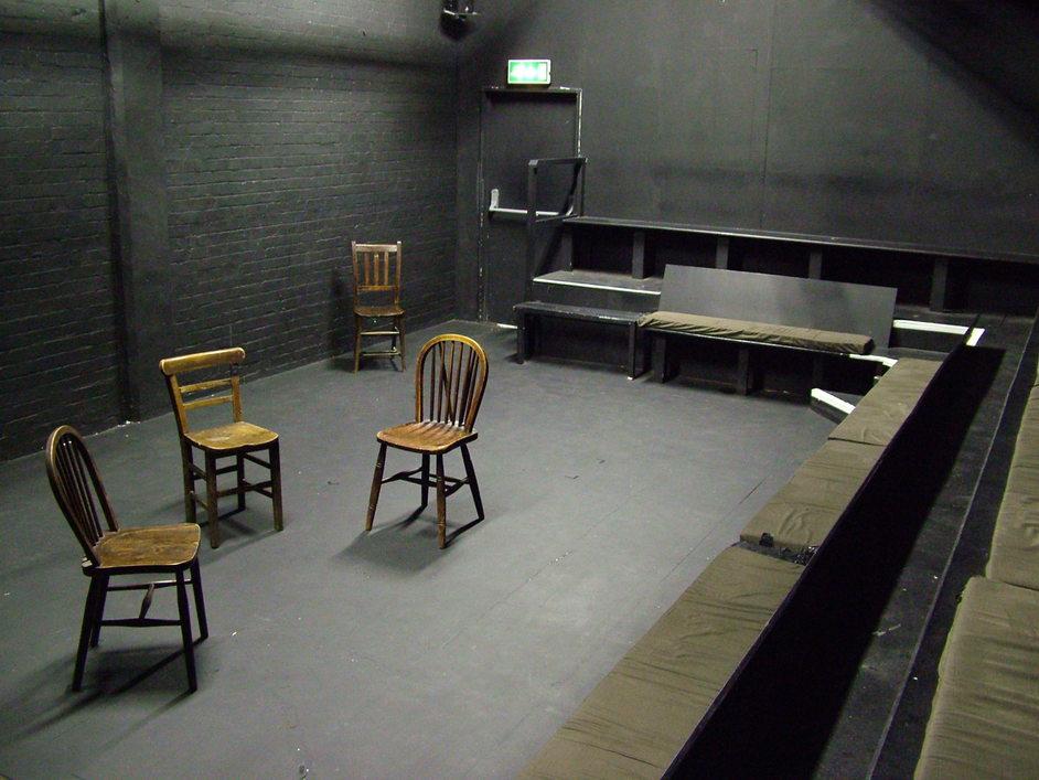 Arcola Theatre - Studio 2