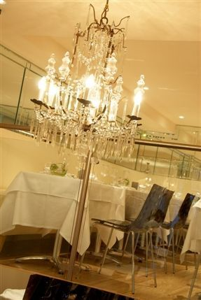Kings Road Steakhouse & Grill - Marco Pierre White