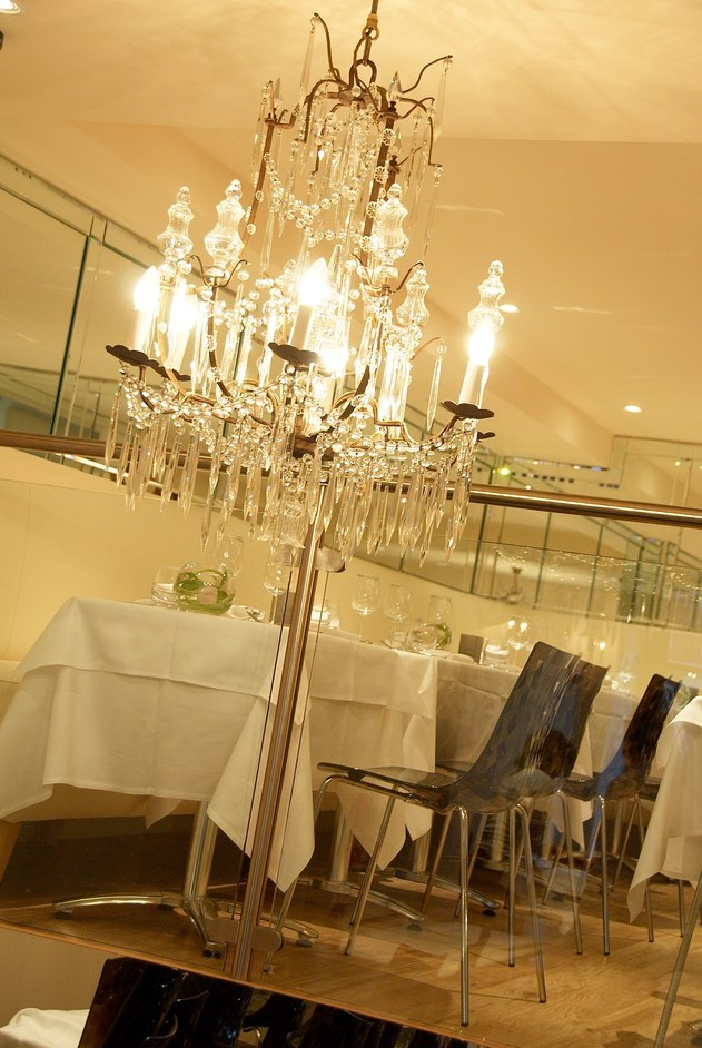 Kings Road Steakhouse & Grill - Marco Pierre White Images Chelsea ...