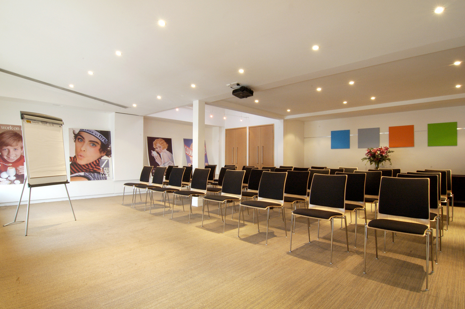 Museum of Brands, Packaging and Advertising Venue Hire