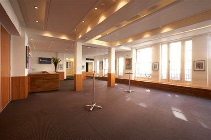 David Lean Room & Foyer