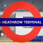 Heathrow Terminal 5 Tube Station hotels title=