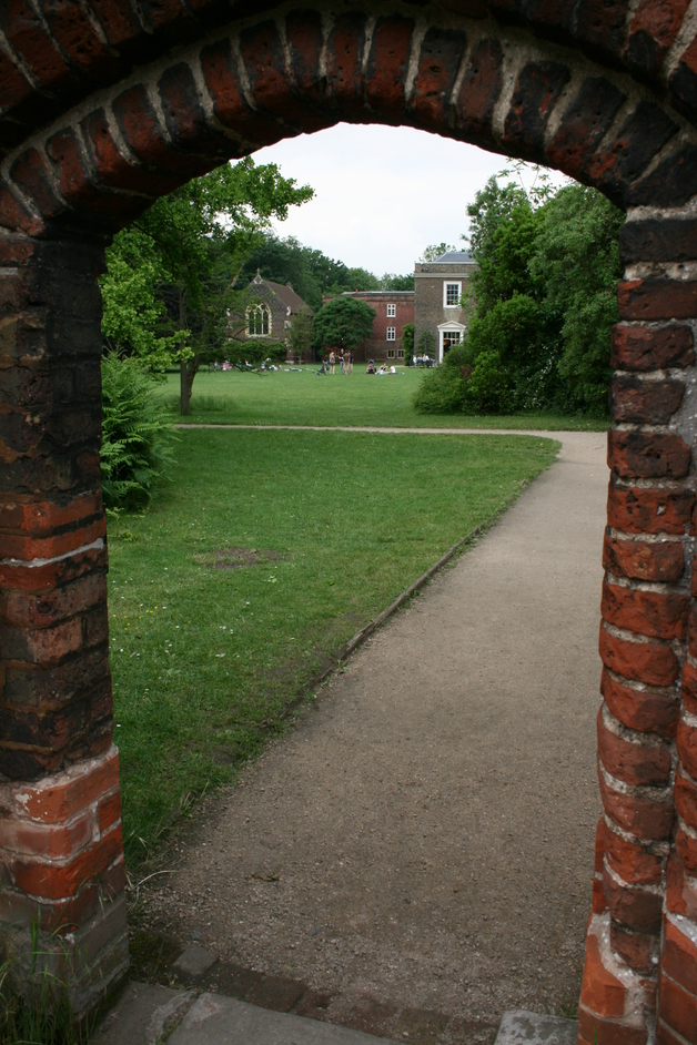 Fulham Palace Gardens