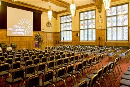 The Chartered Insurance Institute Hall Venue Hire City