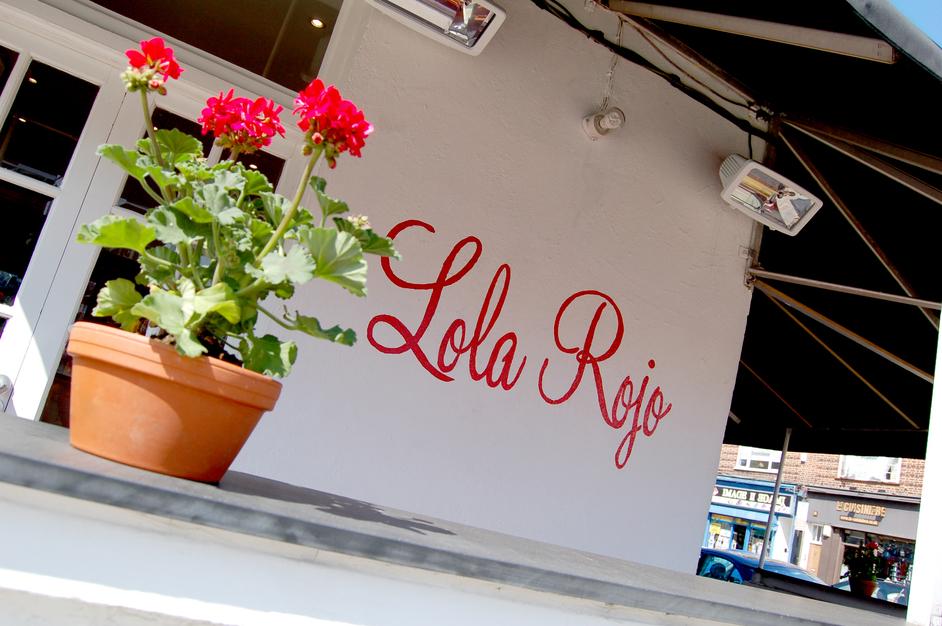 Lola Rojo