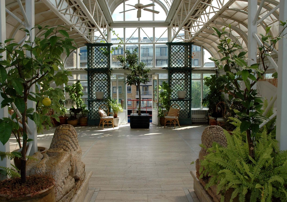 The Conservatory In London Nearby Hotels Shops And