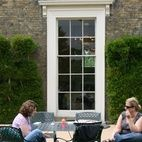 Drawing Room Cafe - Fulham Palace