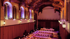 Great Hall Sleepover - Eltham Palace