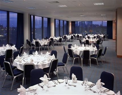 Docklands Suite