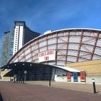 Earls Court Exhibition Centre hotels title=