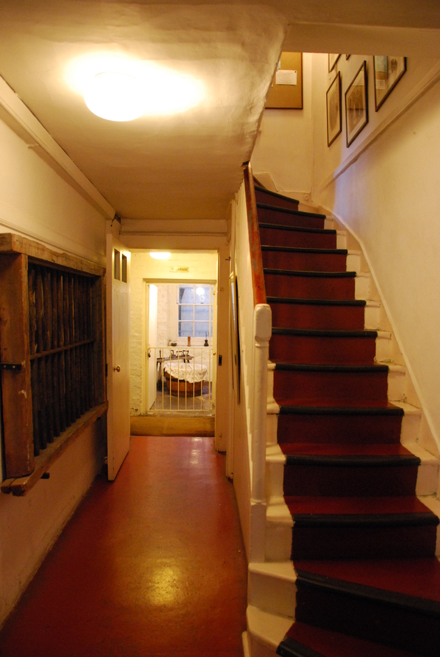 Charles Dickens Museum - Charles Dickens Museum Interior