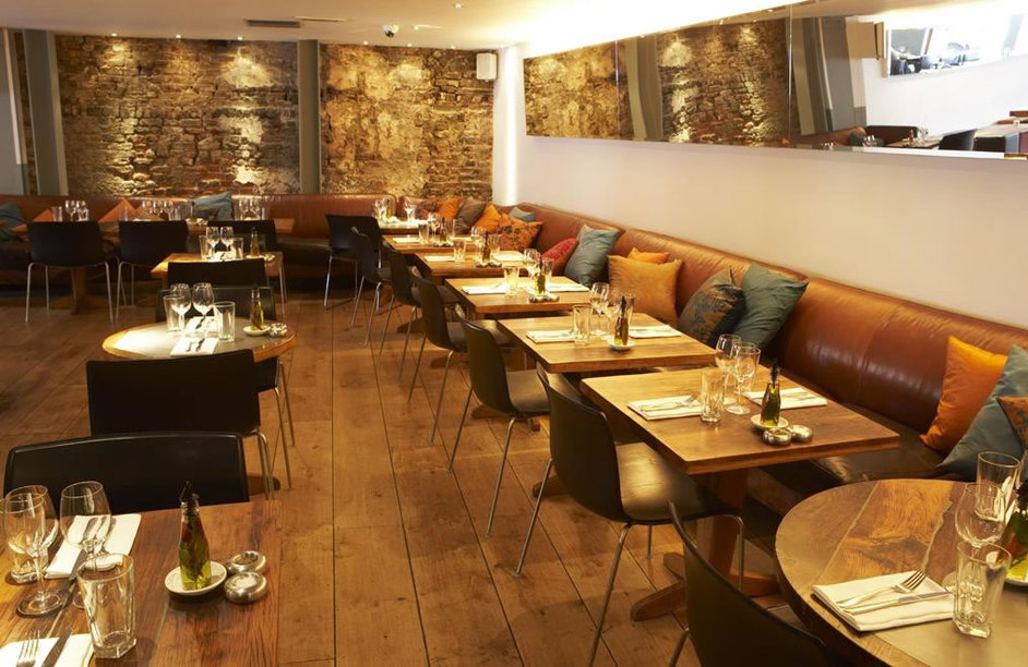 Boheme Kitchen and Bar