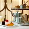 Claridge's Afternoon Tea London