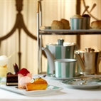 Claridge's Afternoon Tea hotels title=