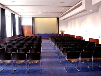 Lecture Theatre