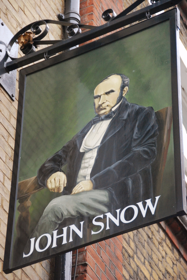 John Snow - The John Snow Pub