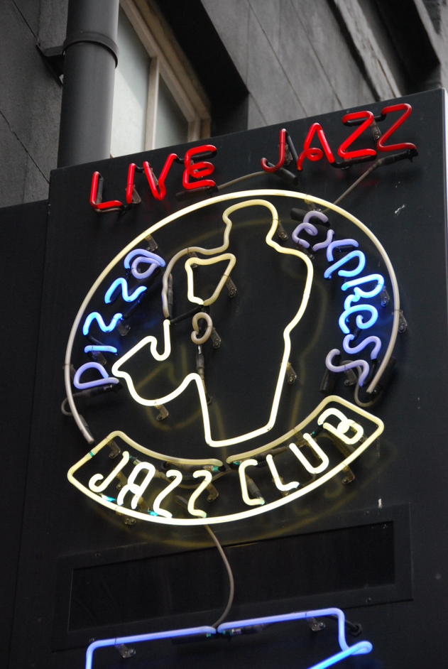 Pizza Express Jazz Club - Pizza Express Jazz