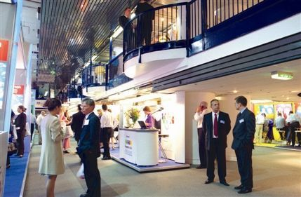Exhibition Hall 1