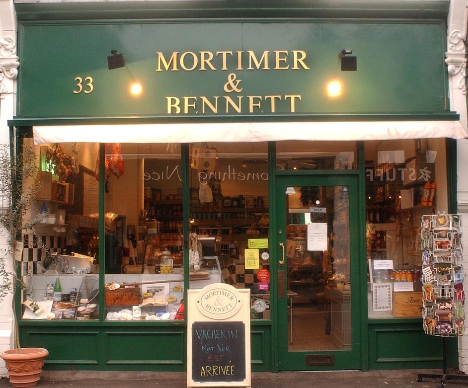 Mortimer Restaurant New York