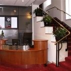 Royal Horticultural Halls and Conference Centre hotels title=
