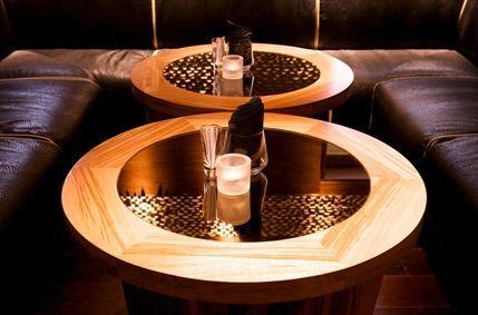 Mezzanine Champagne Bar