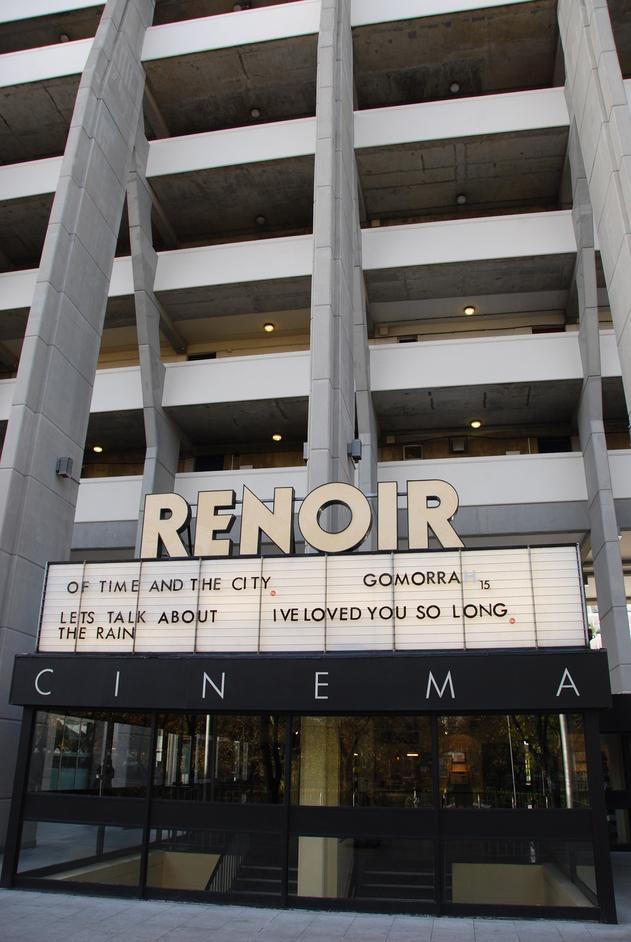 Renoir Cinema - Renoir Cinema