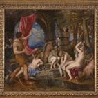 Metamorphosis: Titian 2012 hotels title=