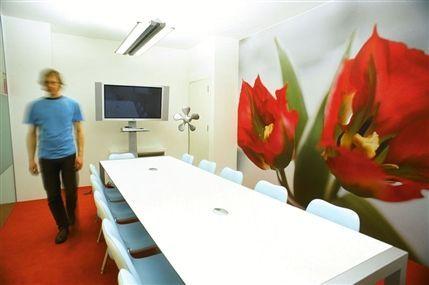 e5 Conference Room