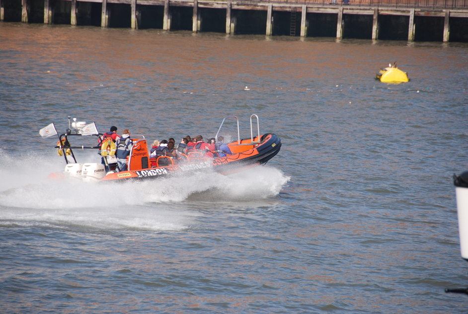 London RibVoyages - London RIB Voyages