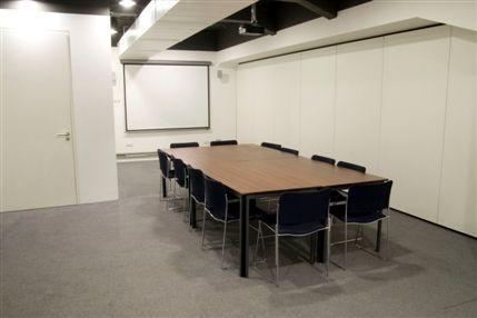 Seminar Suite A