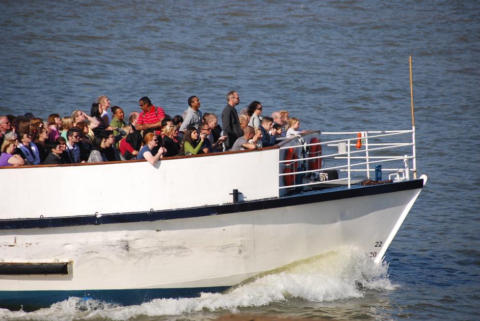 Thames Cruises - Thames Cruises
