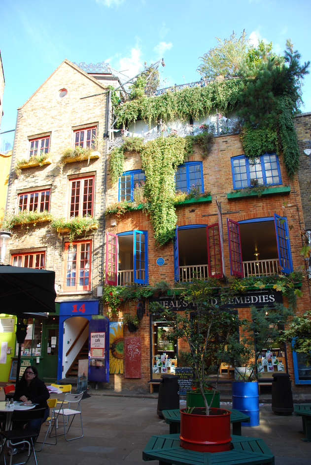 Neal's Yard Remedies - Neals Yard Remedies