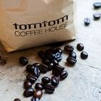 Tomtom Coffee House