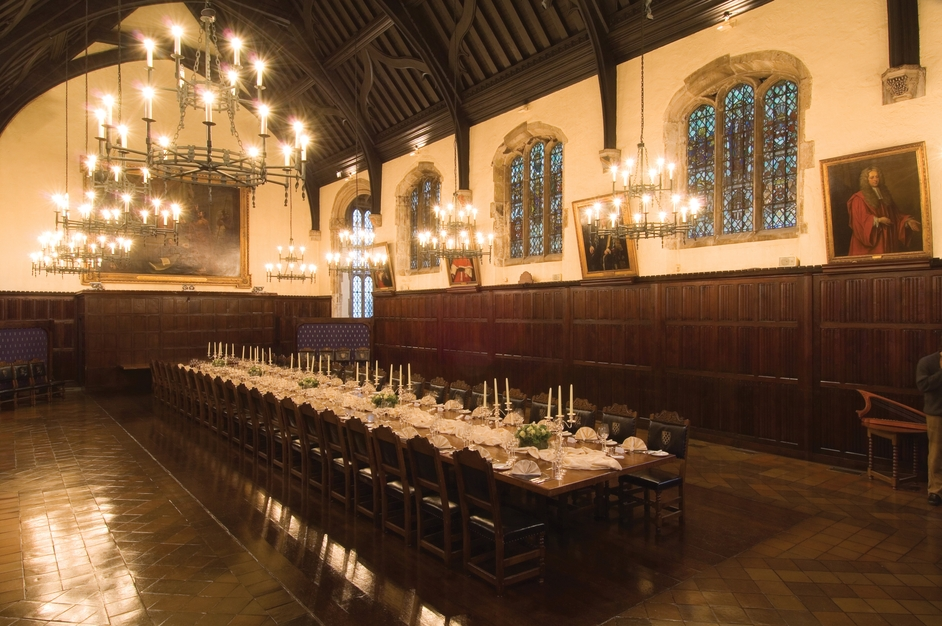 Honourable Society of Lincoln's Inn
